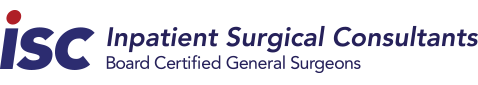 Inpatient Surgical Consultants Logo